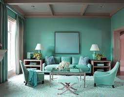 living room brown and turquoiseiving room home design images of