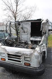 100 Postal Truck Fire Service Fleet Is Aging Local Stardemcom