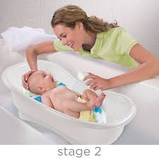 Portable Bathtub For Adults Online India by Buy Summer Infant Newborn To Toddler Bath And Shower Tub Online At
