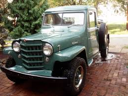 Steve Laich: 1951 Willys Truck (Leechburg PA) | Flat Fender Club ... 1960 Willys Pickup 4x4 Frame Off Restored Youtube 1951 Willys Sedan Delivery The Hamb Truck Related Imagesstart 50 Weili Automotive Network Jeep Truck Wikipedia Very First Drive Preparation Willysoverland Wagon Ebay Auction Overland Hot Rod 1950 M38 Trucks Military Retro Wallpaper Bob Etches