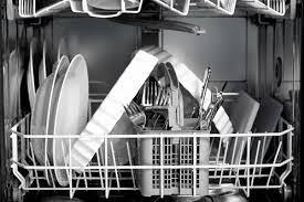 comment bien nettoyer lave vaisselle
