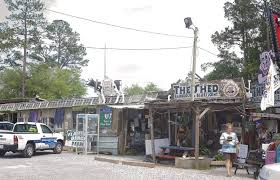 The Shed Bbq Gulfport Mississippi by The Shed The U0027sip Magazine