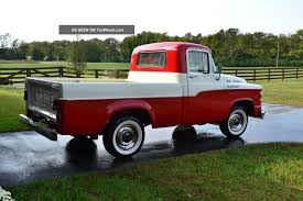 1959 Dodge D100 1959 Dodge Sweptside Pickup T251 Kissimmee 2014 Trucks Advertising Art By Charles Wysocki 1960 Blog D100 Utiline T159 Monterey Hooniverse Truck Thursday Two Pickups Fargo Pickup Trucks Pinterest Famous 2018 15 That Changed The World For Sale Classiccarscom Cc972499 Viewing A Thread Sweptline American Lafrance Fire Youtube