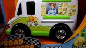 Road Rippers Ice Cream Van Toy With Lights, Sounds & Animation - YouTube Eco Friendly Fold My Car Cboard Ice Cream Truck Toy Shopkins Scoops Playset Bourne Toys 2018 Alloy Model Truckflashing Light Sounding Food Playhouse Little Tikes Mega Bloks Despicable Me Minions Amazoncouk Playmobil Jouets Choo Crocodile Creek Mini Vehicle Puzzle The Animal Kingdom Lego Juniors Emmas 10727 Shop For Toys Instore N Scale Ikes Trainlifecom 3d Model Cgstudio Ice Cream Truck Toys Ben10 Net New Pull Back Action Van Diecast Plastic