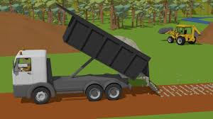 Truck And Excavator, Dump Truck And Roller Truck | Trucks Street ... Truck And Excavator Dump Roller Trucks Street Amazoncom Toystate Cat Tough Tracks 8 Toys Games Video For Children Real Kids Volvo Fmx 2014 V10 Spintires Mudrunner Mod Cstruction Squad Crane Build A Garbage Driving Simulator Game Android Apps On Google Ets 2 Hino 500 Blong Kejar Muatan Sukabumi Youtube Games Fun Dump Truck Miniature Car Built Amazonsmile Fajiabao Push Back Car Set Toy Mini Digging Learn Heavy Machines Cars For Euro Giant Dump Truck Ets2 Spotlight City Driver Sim Play