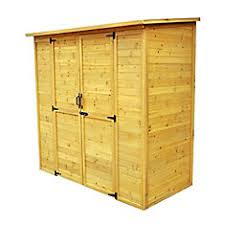 Suncast Horizontal Shed Bms4700 by Suncast Blow Molded Horizontal Storage Shed The Home Depot Canada