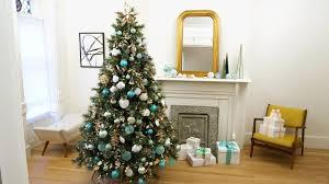 Beachy Keepsakes Christmas Tree Martha Stewart