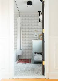 Move Over Subway Tile The Old World Material Making A Comeback by The Gold Hive