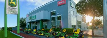 Landscape Supply Co. | John Deere | Stihl | Honda Dealer