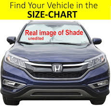 Windshield Sun Shade Exact Fit Size Chart For Cars Suv Trucks ... 12 Best Car Sunshades In 2018 And Windshield Covers For Custom Cut Sun Shade With Panted 3layer Design Sunshade 3pc Kit Bluesilver Jumbo Front 2 Side Shades Window Blinds Auto Magnetic Sun Shades Windows Are Summer And Winter Use Amazoncom Premium Shade Free Magic Towel Chamois Sizes Shop Palm Tree Tropical Island Sunset Bubble Foil Folding Accordion Block Retractable Side Styx Review Aftermarket Rear Youtube Purple Tropic For Suv Truck Disney Pixar Cars The Green Head