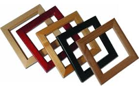 wood tile frames aftosa