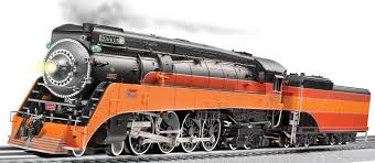 Southern Pacific LEGACY Scale 4 8 4 GS 2 Daylight 4415