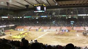 Grave Digger And Brutus Short Track Race Monster Jam Baltimore 02/25 ... Monster Trucks Sacramento Truck On The Loose In Folsom At Green Eyed Momma Baltimore Md Advance Auto Parts Jam Super Man Freestyle 0709 Deal 15 For At Royal Farms Arena In Up To Pour House Aims Be A Live Music Hub Dtown Ocean City Jams Postexaminer Capitol Mercedes Benz Stadium Trucks Motocross Jumpers Headed 2017 York Fair Triple Threat Series Pepsi Center Denver 9 February Dog New Car Update 20