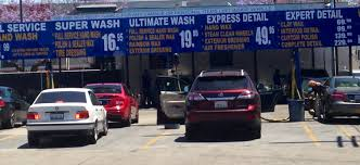 Car Wash | Lostandlaughinginla
