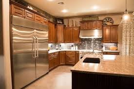 Oakcraft Cabinets Full Overlay by Kitchen Remodel Gallery Twd Inc