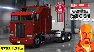 Kenworth K100 ETS2 1.28.x Mod For ETS 2 2019 Bb 83x22 Equipment Tilt Tbct2216et Rondo Trailer Portland Is Towing Caravans Of Rvs Off The Streets Heres What Its Cm Tm Deluxe Truck Bed Youtube Parts And Sycamore Il Snoway Revolution Snow Plow Sold By Plows Old Sb Beds For Sale Steel Frame Barclays Svarstymus Atleisti Darbuotojus Sureagavo Kiti Kenworth K100 Ets2 Mod Ets 2 Altoona Auto Auction Speeding Freight Semi With Made In Turkey Caption On The Ats Version 15x American Simulator