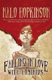 Falling In Love With Hominids By Nalo Hopkinson