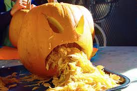 Ways To Make A Pumpkin Last by The Pumpkin Spice Craze Is Getting Really Out Of Hand Eater