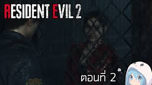 100 Evill Resident 2 REMAKE 2 Zombie
