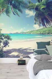Wall Mural Decals Beach by Best 25 Wall Murals For Bedrooms Ideas On Pinterest Murals For