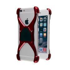 Predator Case Red iPhone 6 6s Rokform Touch of Modern