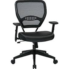 Hyken Mesh Chair Model 23481 by Air Chair