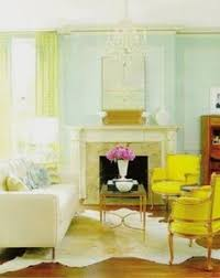 Yellow Living Room Color Schemes by Shannon U0027s Eclectic Decorative Bay Area Home Ceiling Ceilings