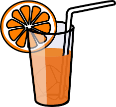 orange juice clip art at clker vector clip art online royalty ZhsQMb clipart