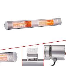 arebos infrarot heizstrahler infrarotstrahler terrassenheizer 3000w direkt vom hersteller