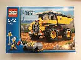 100 Lego Mining Truck LEGO City Set 4202
