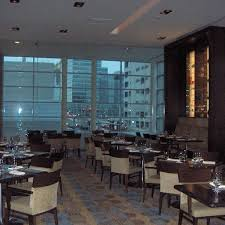 Harborside Grill And Patio Hyatt Harborside Menu by Sauciety Seaport District 8 Tips From 493 Visitors