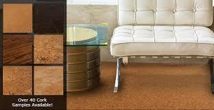 cork flooring pros and cons vs bamboo vs hardwood comparison chart