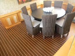Pontoon Boat Teak Vinyl Flooring by Boat Flooring Ideas Image Collections Home Fixtures Decoration Ideas