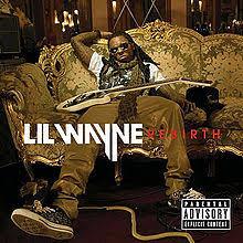 rebirth lil wayne album wikipedia
