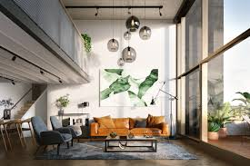 100 Loft Apartments Melbourne Escala Mixeduse Development In Docklands By MAB NewQuay