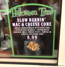 Headless Horseman Pumpkin Spice Whiskey by Review Disneyland Resort Halloween Time Treats For 2017 The