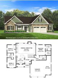 Pole Barn Home Floor Plans With Basement by 544 Best Floor Plans Images On Pinterest Architecture House