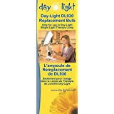 day light technologies dla2000 replacement bulb ca health
