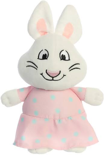 Aurora World Max and Ruby - Ruby 6.5""
