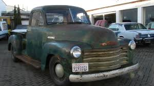 1952 Chevrolet Threequarter-ton 3600 Pickup Truck 3 Window Im ... 1952 Chevrolet 3100 Streetside Classics The Nations Trusted 1949 To For Sale On Classiccarscom Pg 4 Sale 2124641 Hemmings Motor News 3600 Pickup Bat Auctions Closed Steve Mcqueens Pick Up Truck Being Auctioned Off 135010 Youtube Custom Chevy Jj Chevy Trucks Pinterest Trucks Mcqueen Custom Camper F312 Santa Panel Cc1083797 File1952 Pickupjpg Wikimedia Commons Delivery Stock Photo 169749285 Alamy This Onefamily Went From Work Trophy Winner