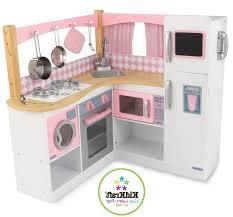 kidkraft grand gourmet corner kitchen 53185 kidkraft grand gourmet