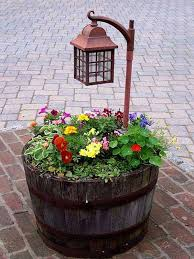 25 Best Cheap DIY Ideas For Outdoor Pots Diydecoration