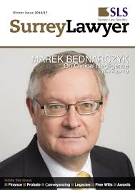 Surrey Lawyer Winter 2015 By Benham Publishing Limited - Issuu Barristers Nine St John Street Nick Barnes Macfarlanes People Authors Speakers Red Funnel Isle Of Wight Literary Festival Practice Management Clerks Wilberforce Chambers Glenis Yee Glenisyee Twitter Governors R A Butler Academyr Academy Eclipse Touchpoint The New Era Law Firm Client Lfservice Nicholas Westgate Thomson Webb Corfield Criminal Proceedings