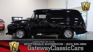 100 Panel Trucks 1956 Ford F100 For Sale 2139464 Hemmings Motor News