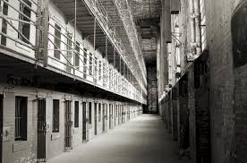 Mansfield Prison Tours Halloween 2015 by American Hauntings December 2012