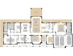 100 Rectangle House Bronte Acreage Homes Designs McDonald Jones Homes