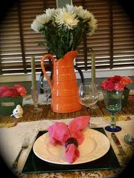 Furniture Furnishing Dining Room Table Decorations Simple Centerpieces Wedding Weddings Christmas Easter Centerpiece