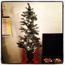 I Totes Got My Christmas Tree At Duane Reade DRHappyandHealthy