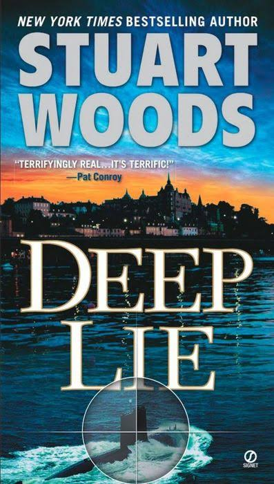 Deep Lie - Stuart Woods