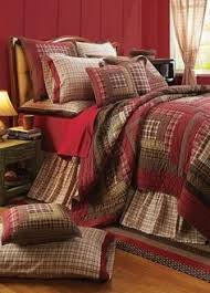 Alexandra Dahlia 3 Pc KING QUILT Bedding Set